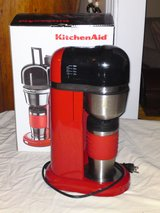 Kitchenaid Personal Coffee Maker in Camp Lejeune, North Carolina