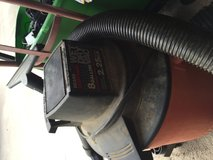 Sears wet dry vac 8 gallon in Fort Campbell, Kentucky