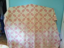 Vintage Quilt, 1890's+ in Beaufort, South Carolina