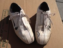 Men's Used Golf Shoes 9W Lot in Ramstein, Germany