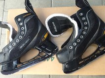 Bauer Ice Skates Size 7.5 in Ramstein, Germany