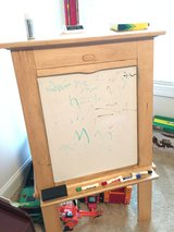 Large Two-Sided Easel in Camp Lejeune, North Carolina