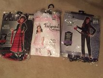 Costumes for Girls in Glendale Heights, Illinois