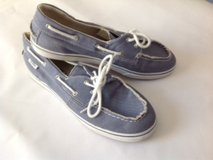 Vans Zapato Del Barco Deck Shoes in Ramstein, Germany