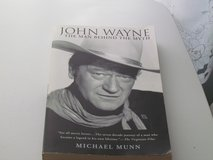 John Wayne Paperback in New Lenox, Illinois