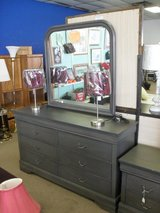 New Dresser w/Mirror (999) in Camp Lejeune, North Carolina