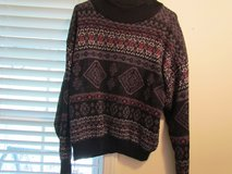 Men's Sweater Large in Orland Park, Illinois