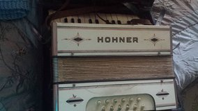 1940Vintage Hohner Accordian in Vacaville, California