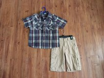 Boys Size 7 Outfit (American Hawk) in Okinawa, Japan
