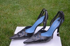 ALDO black shoes women size 8 in Glendale Heights, Illinois