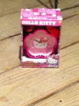 Hello Kitty clock in Beaufort, South Carolina