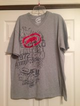 ECKO GREY V NECK SHIRT in Fort Riley, Kansas