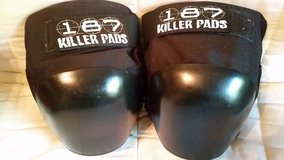 Killer 187 Pro Knee Pads, Size L in Chicago, Illinois