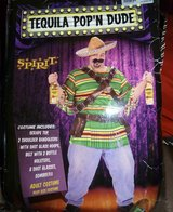 Tequilla Pop'N Dude in Fort Bliss, Texas