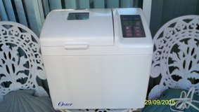 Oster Bread maker model 4811 in Travis AFB, California