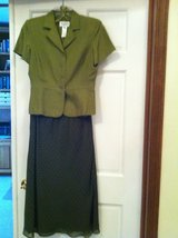 Macy's Top and skirt set in Joliet, Illinois