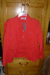 Chico's Jackets - NEW in Naperville, Illinois