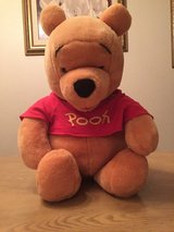 "Winnie the Pooh Stuffed Animal 32"" in El Paso, Texas"