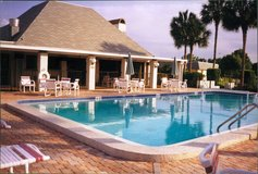 Florida vacation villa      New Port Richey   Florida    gated community in Naperville, Illinois