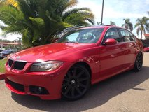 BMW 335i twin turbo in Camp Pendleton, California