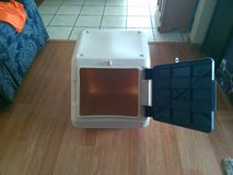 Dry Dog Food Storage Bin in Glendale Heights, Illinois