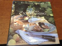 Complete entertaining book in Lockport, Illinois