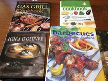 Misc cook books in Lockport, Illinois
