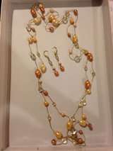 Jewelry set in Houston, Texas