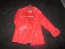"# 3 Winter jacket - brand: ""Meine Fee Amelie"" - size 116/122 in Ramstein, Germany"
