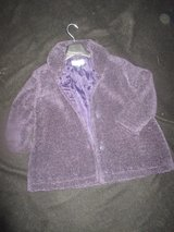 *** 50% off *** Winter jacket (purple) - size 116/122 in Ramstein, Germany