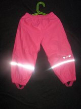 *** 50% off *** Rain pants - size 98/104 in Ramstein, Germany