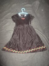 *** 50% off *** Holiday dress - size 5 - great for christmas in Ramstein, Germany