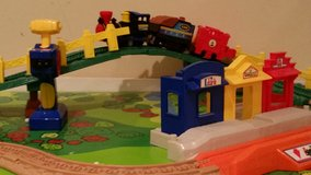 Geo Trax by Fisher Price in Glendale Heights, Illinois