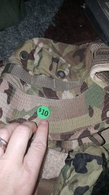 boonie hat in Fort Campbell, Kentucky