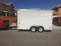 2005 Pace 14' Cargo Trailer in Fort Irwin, California