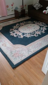 wool rug in Tinley Park, Illinois