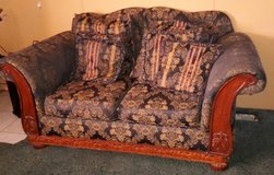 Love Seat Couch in Baytown, Texas