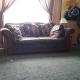 COUCH in Baytown, Texas