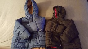 Toddler Winter Coats in Naperville, Illinois