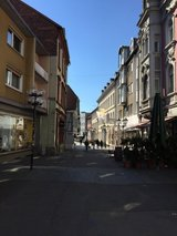 Altstadt Kaiserslautern,  2 bedroom-apartment right in the center of K´town in Ramstein, Germany