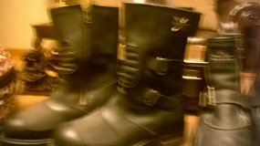 Element Riding Boots in Fort Campbell, Kentucky