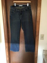 Levis 529 Jeans NWT size 12 in Fort Carson, Colorado