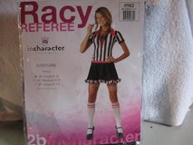 Junior size Halloween costume Racy Referee in Orland Park, Illinois