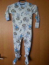 NWT Carter's Pj. 24mos. in Okinawa, Japan