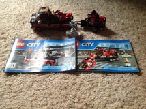 LEGO City #60084 Great Vehicles Racing Bike Transporter in Camp Lejeune, North Carolina