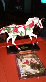 Christmas Canter in Lawton, Oklahoma