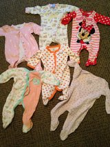 Baby girl clothes in Fort Drum, New York
