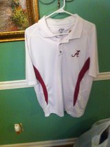 Alabama Polo shirt in Fort Campbell, Kentucky