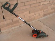 Black and Decker LE750 2.25HP Lawn Edger in Alamogordo, New Mexico