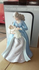 Porcelain Mother & Baby in Lawton, Oklahoma